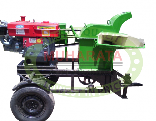 Medium-Silage-Chopper